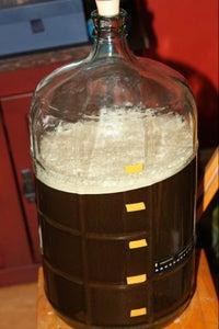 Fermentation and Carbonation