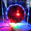 Craig's Modern RGB LED Clock