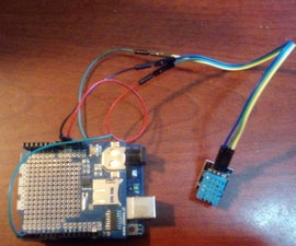 Arduino Data Logger Shield. How to Control Sample Rate With Rtc