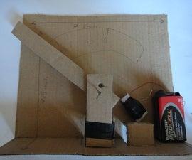 Make a voltmeter