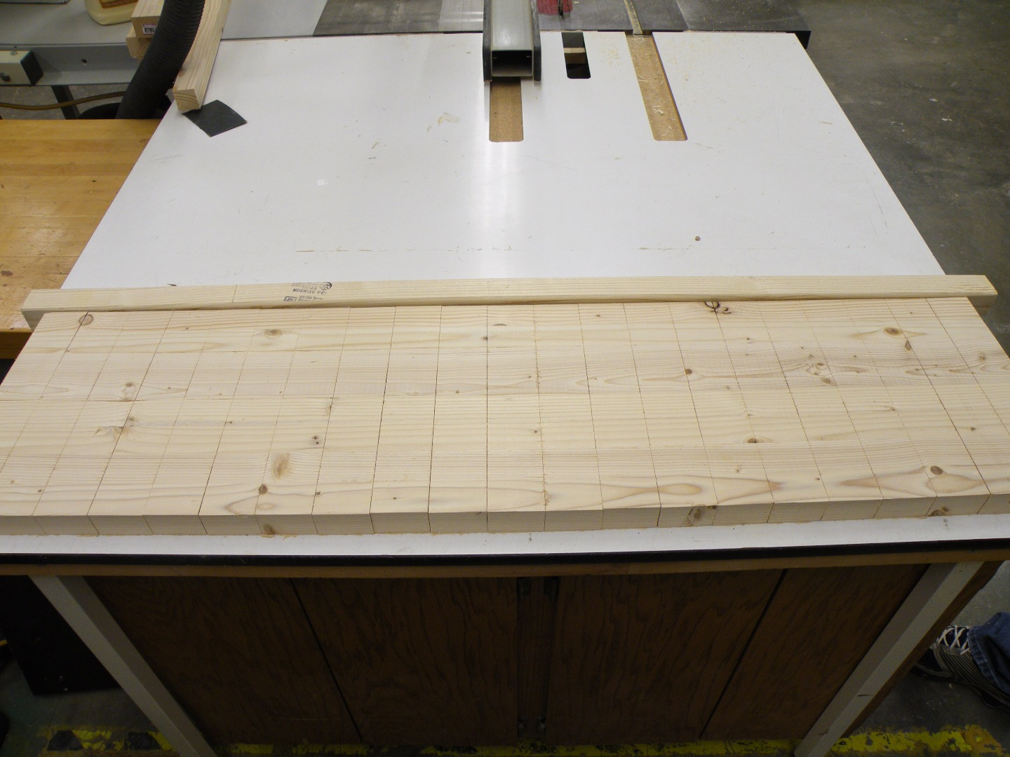 Picture of Crosscut