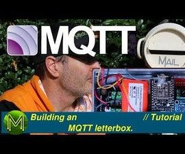Build a Letterbox That Sends You Alerts.