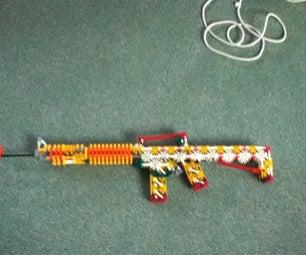 Knex M14/m16