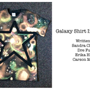Create a Galaxy Shirt (revised)
