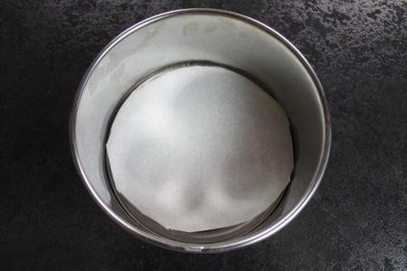 Tins and Baking