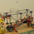 K'nex RC Floor Cleaner