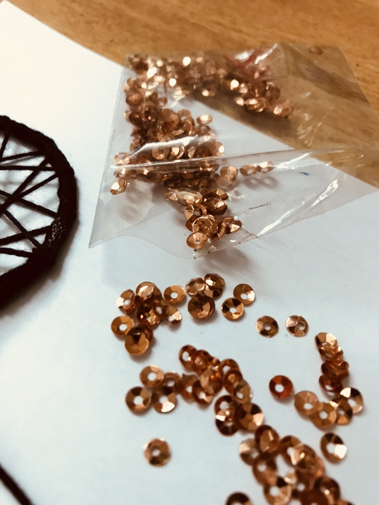 Picture of Add Beads/sequins/charms