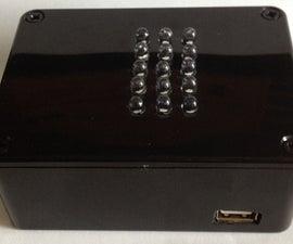 DeWalt 18V USB Charger & Torch