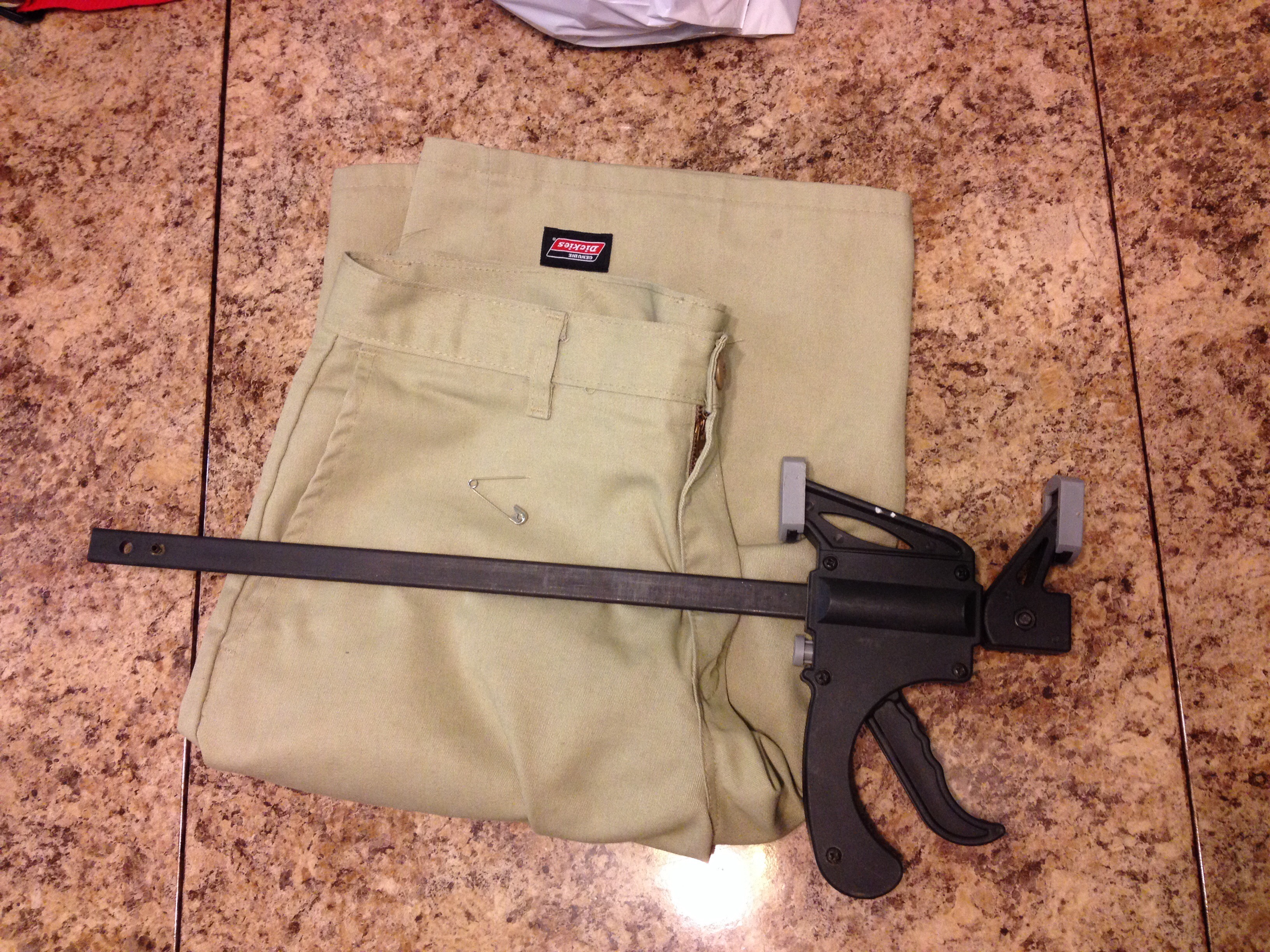 Picture of Waistband Stretcher