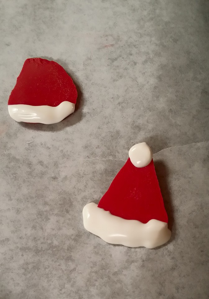 Picture of Santa Hats: Seasoning for Your FSM