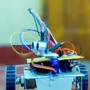 DIY HOW TO MAKE a OBSTACLE AVOIDER ROBOT ( AND CODE)