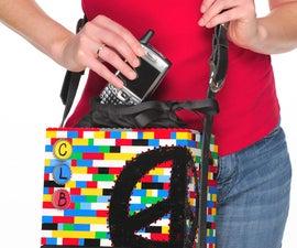 Lego Purse