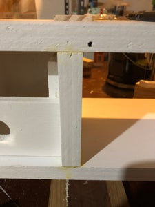 Spacers & Vertical Partitions