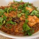 Spicy Indian Homestyle Chicken