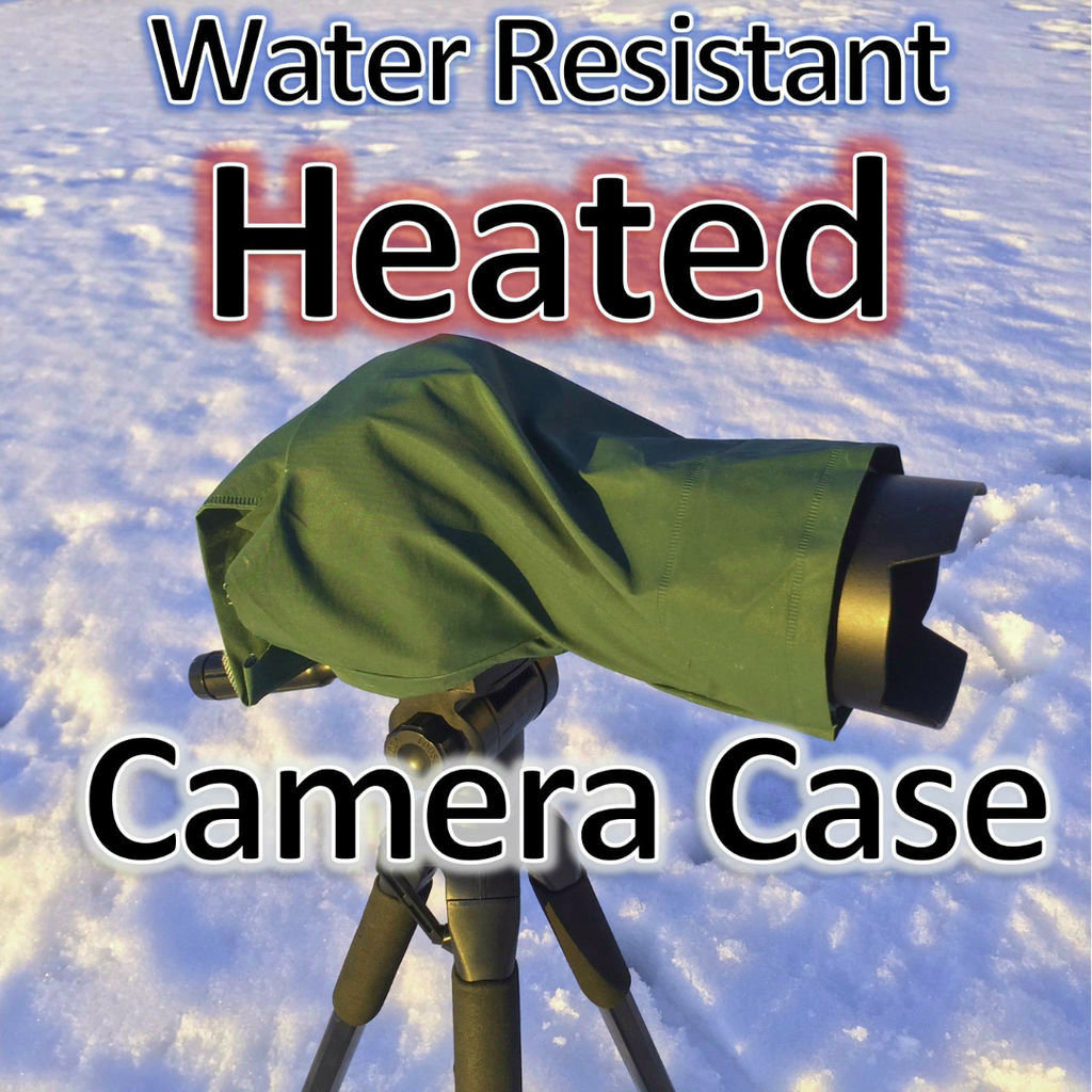 Picture of Camera Heater
