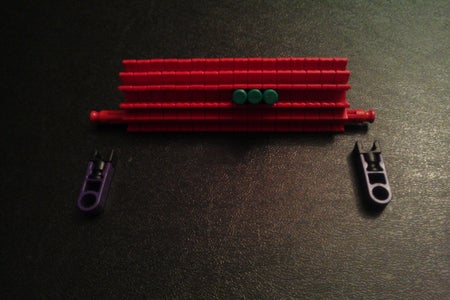 Sled Track Attachments