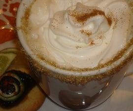Habanero Pepper Spice Coffee
