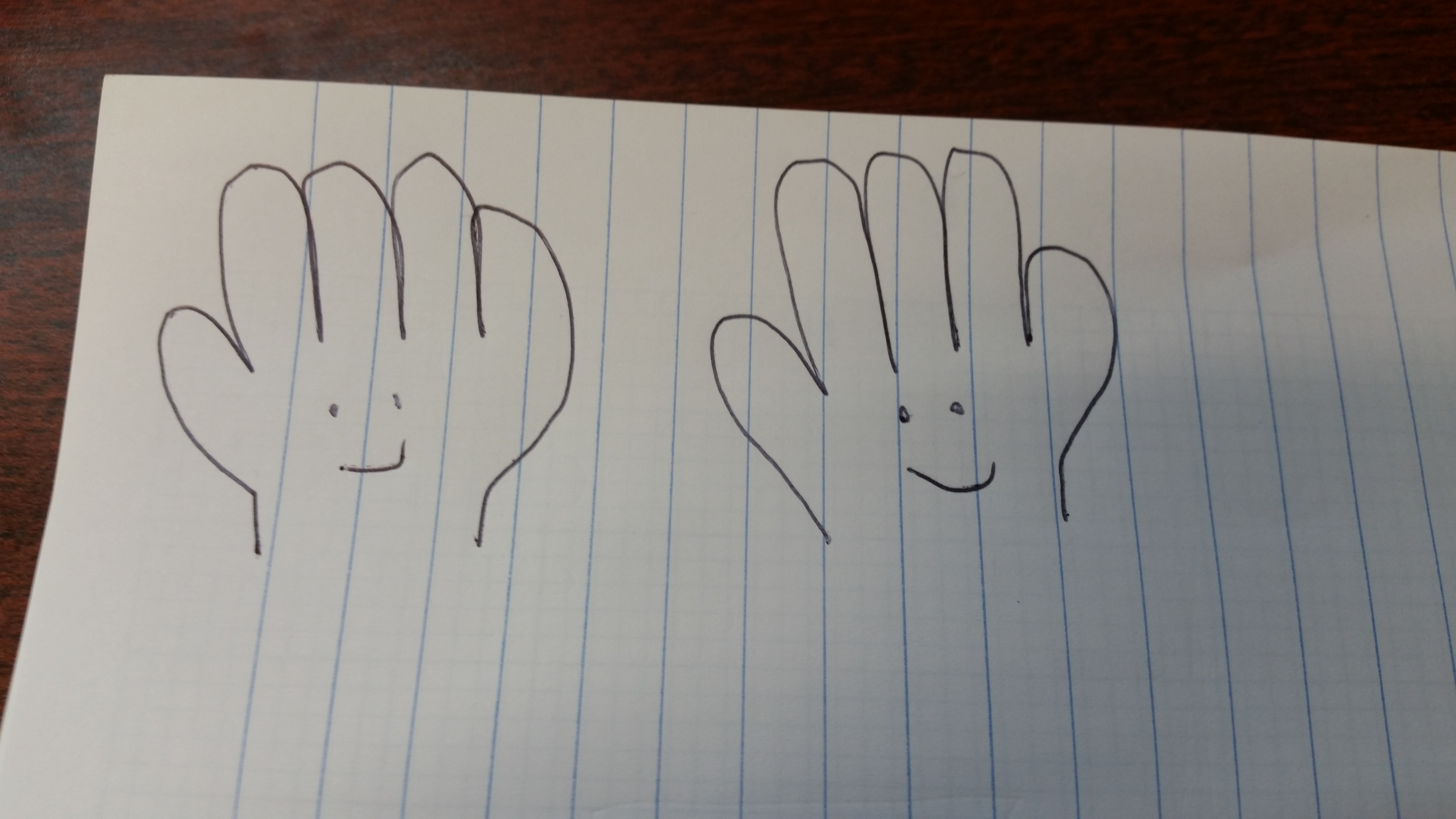 Picture of Create Some Hands!