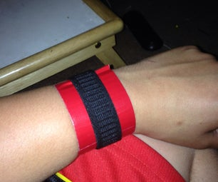 Make Bracelets for a Thor Costume