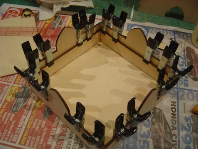 Box Assembly (Part 2)