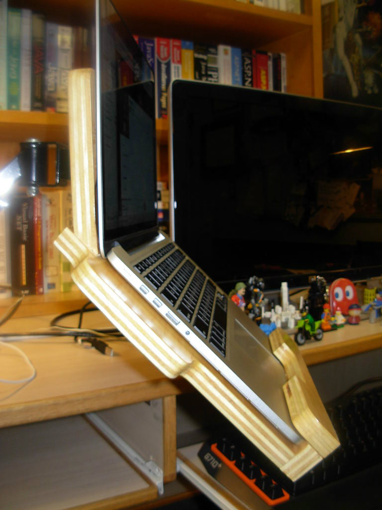 Picture of Attach the Monitor Arm