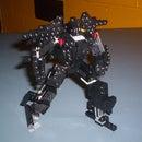 Lego Transformer: Nebulos