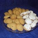 One Dough Seven Cookies!!