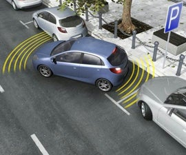 How to Create a Parking Assist System