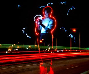 Animate With Light