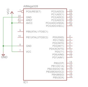 More Complete Circuits and Schematics