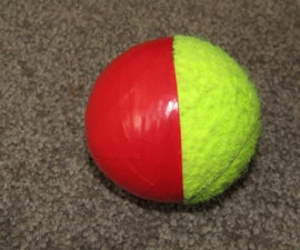 HOW TO MAKE A TENNIS BALL SWING