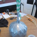How to make your own Tornado Ball!