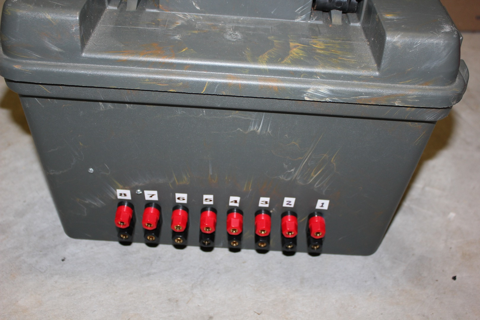 Picture of Prepare Your Firing Case