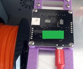 3d Pritner (X, Y, Z) Automatic Calibration (1)