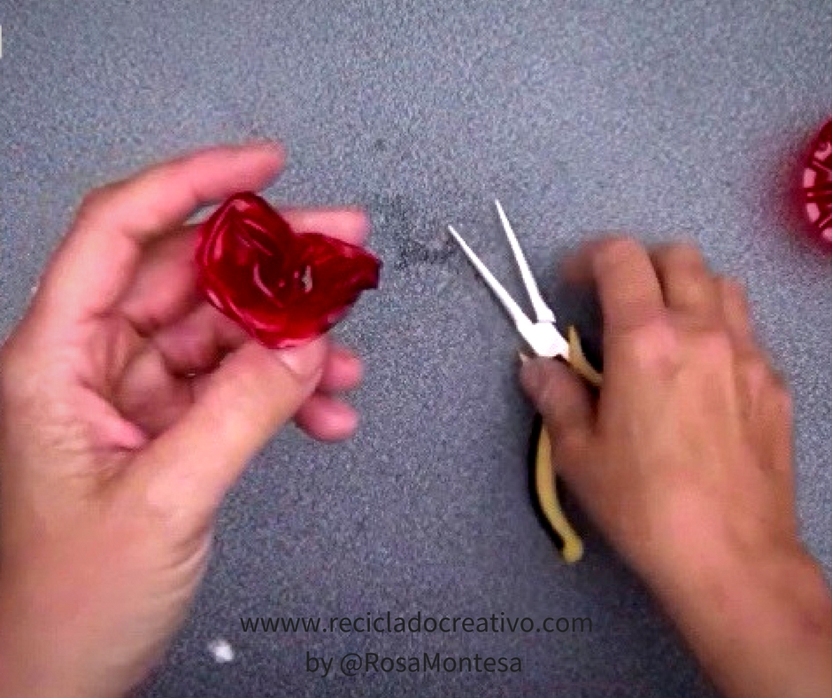 Picture of Shaping the Flower 2