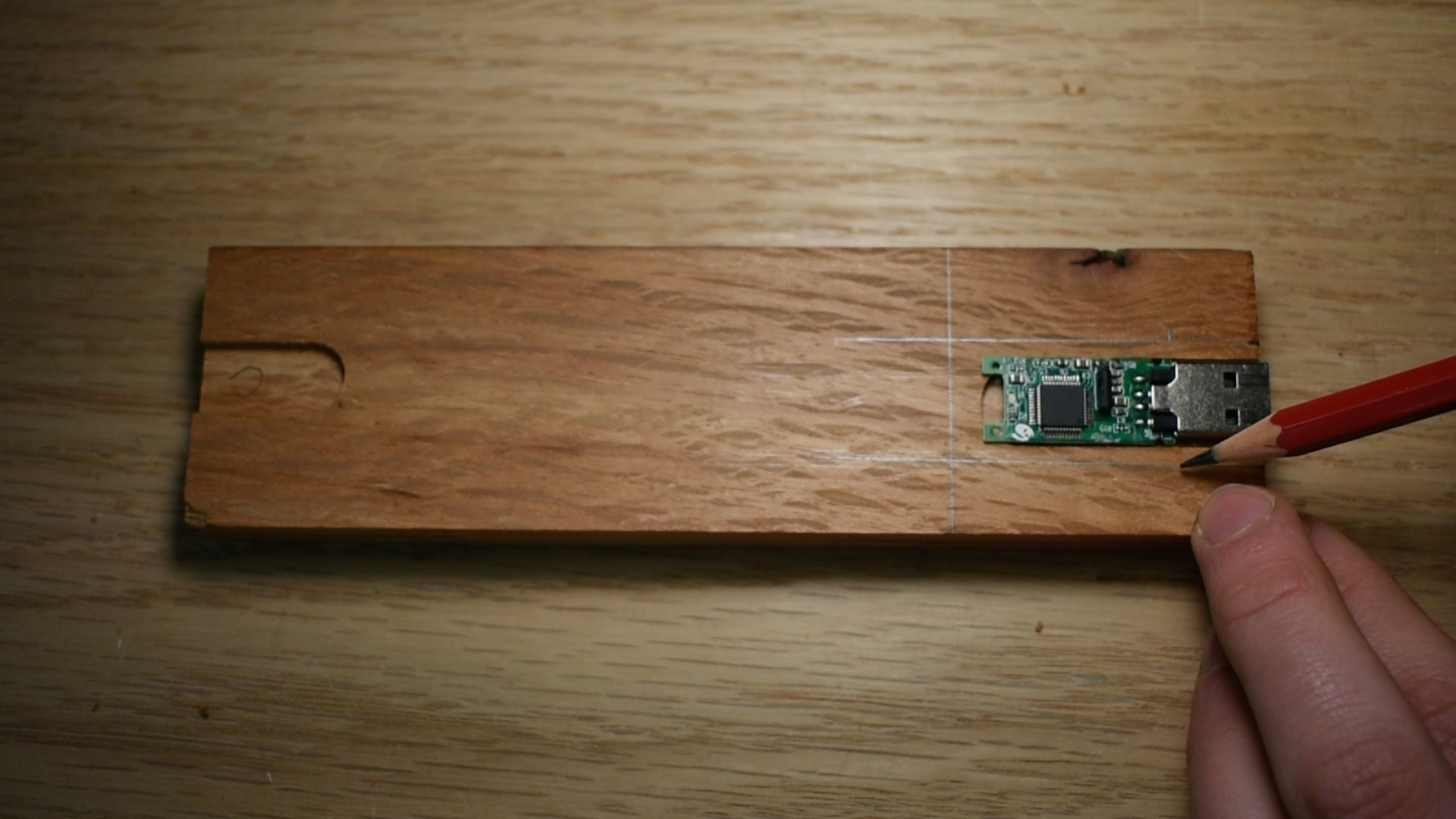 Picture of Make the Wooden Case