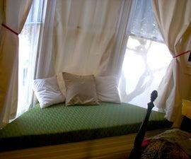 Bay Window Cushion