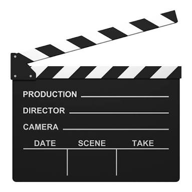 How to make an efficient and cheap clapper for amateur moviemakers