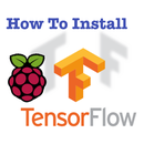 Google Tensorflow on Raspberry Pi