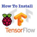 Google Tensorflow on Raspberry Pi