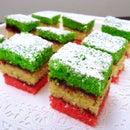 My Nonna's Italian Cookies