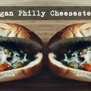 The Best Vegan Philly Cheesesteak