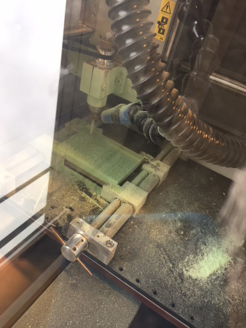 Picture of Milling It