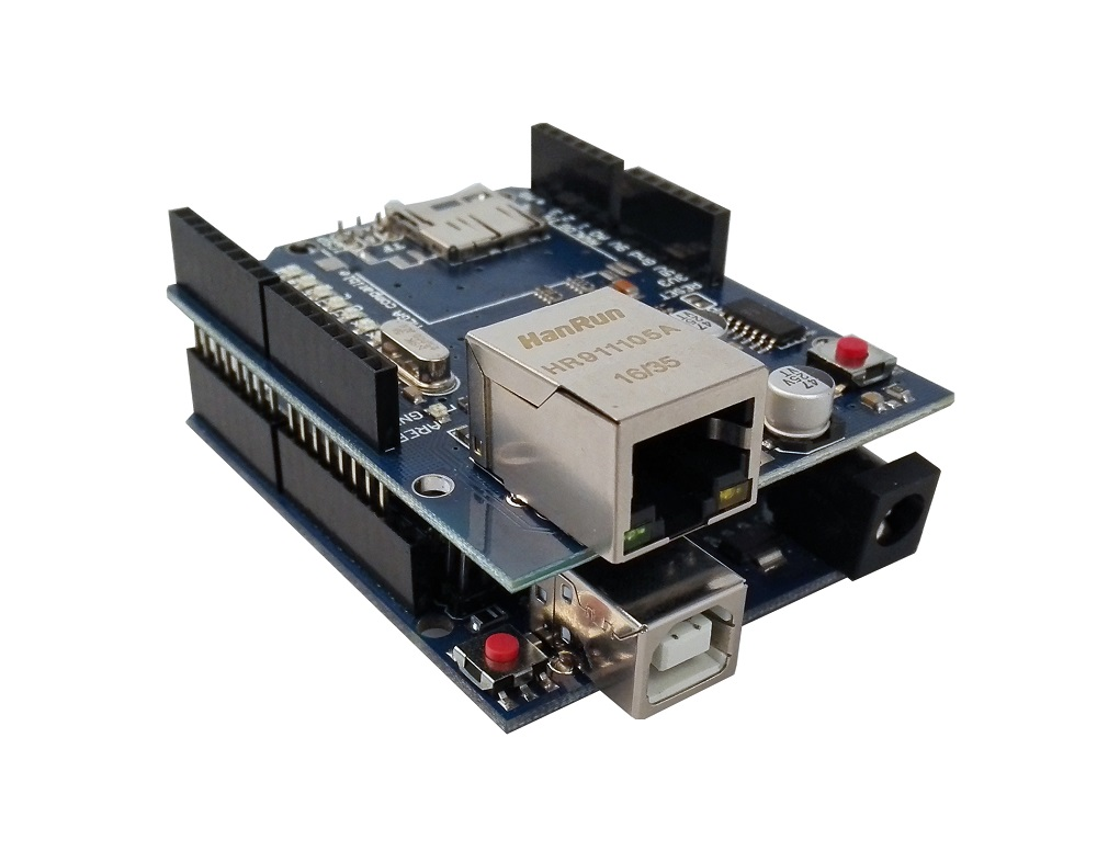 Picture of Arduino IoT Project - Connect Arduino to Cayenne IOT Platform