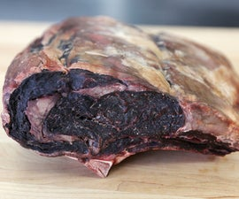Aging Beef