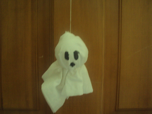 Picture of Kid-friendly Halloween Decorations