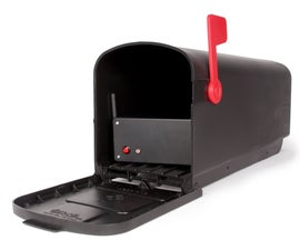 Mailbox Phone Alert