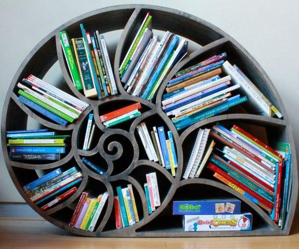 Nautilus Bookshelf