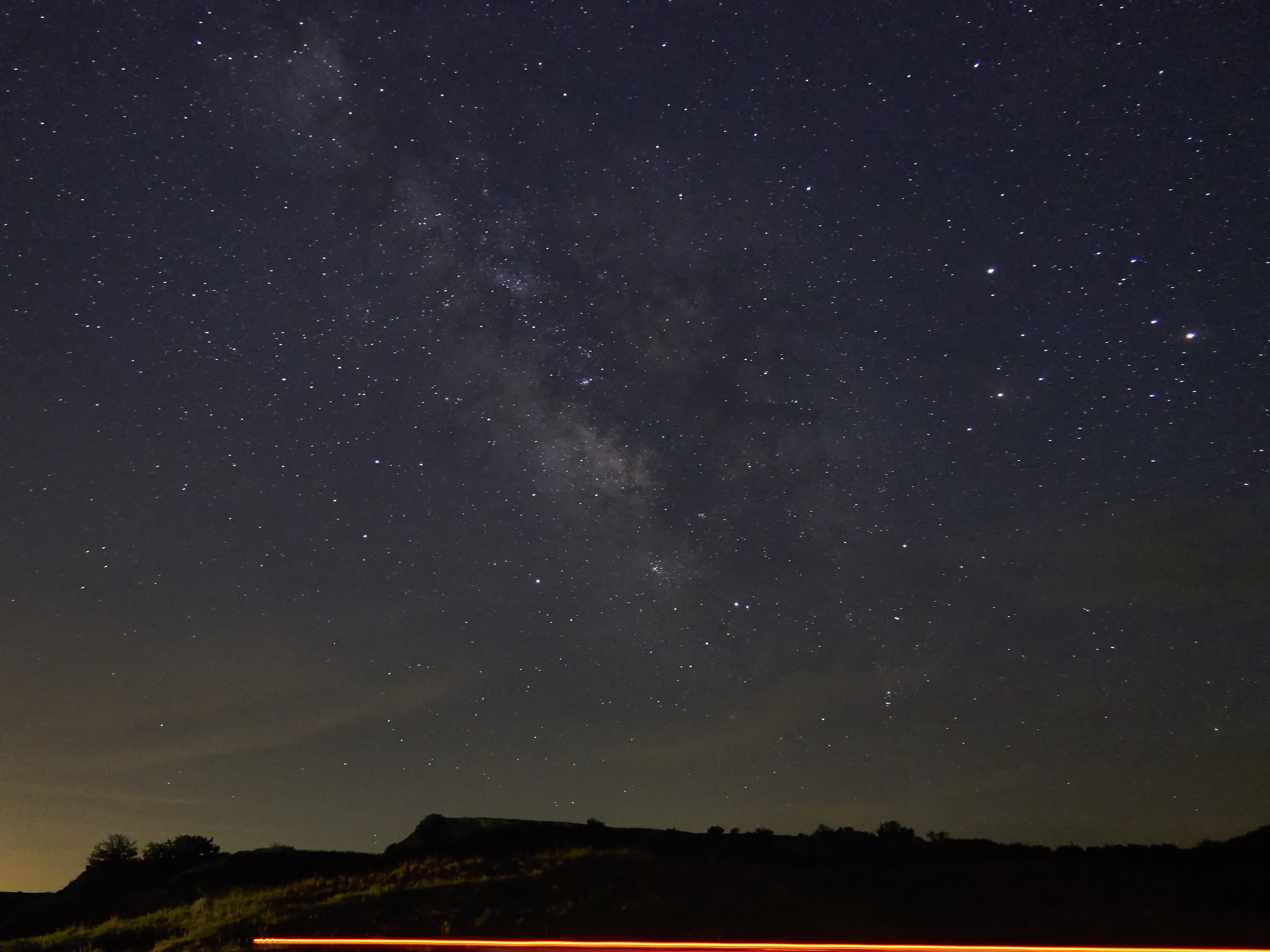 Picture of Capturing the Milky Way