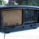 Renew an Old Radio
